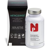 Metacleanse & Raspberry Ketone Max 1 bundle