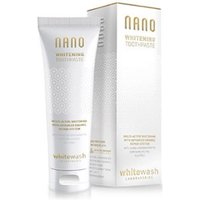 WhiteWash Nano Whitening Toothpaste 75ml