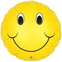 Smiley Surprise Balloon - Flowers Gifts