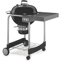 Weber Performer ® GBS Black Charcoal Barbecue.