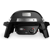 Weber Pulse 1000 Electric Barbecue.