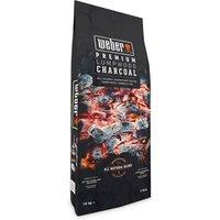 Weber Lumpwood charcoal 10kg.