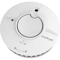 FireAngel Toast Proof ST-625R Thermoptek Smoke Alarm with 5-year batteries.