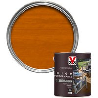 V33 High performance Light oak Decking Wood oil  5L