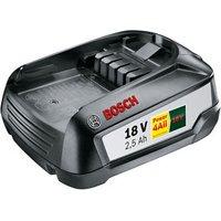 Bosch Power 4 all 18V 2.5Ah Li-ion Battery.