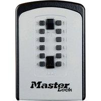 Master Lock 12 digit Combination Key safe.