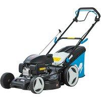 Mac Allister MLMP170H51 170cc Petrol Lawnmower.