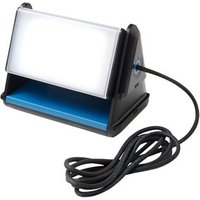 Erbauer Lewo Mains-powered LED Work light 20W 220-240V 1600lm.