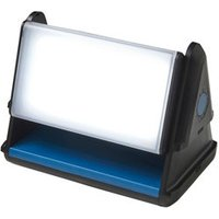 Erbauer Lewo Battery-powered Rechargeable LED Work light 7.4V 1600lm.