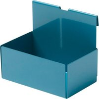 GoodHome Amantea Stainless steel Blue Box.