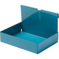 GoodHome Amantea Blue Box (W) 206mm.