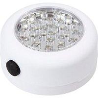 Diall Battery-powered LED Work light 4.5V 68lm.