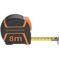 Magnusson Tape measure 8m.
