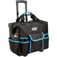 Mac Allister 18 Tool bag with wheels.