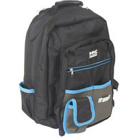Mac Allister 18 Backpack with wheels.