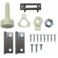 Mac Allister Loft ladder kit.