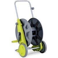 Verve Hose reel With wheels.