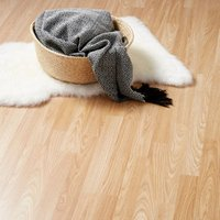 Oak effect Laminate Flooring  3m² Pack