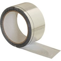 SELIT Silver Joining Tape (W)50mm.