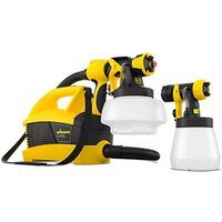 Wagner Flexio 230V 630W Multi-purpose Paint sprayer W690.