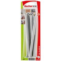 Fischer Countersunk Frame fixing (L)160mm (Dia)10mm Pack of 4.