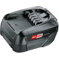 Bosch 18V 4.0Ah Li-ion Power tool battery at B&Q DIY