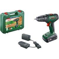 Bosch 18V Power drill All 18V 1.5Ah Li-ion Cordless Drill driver 0.603.9D4.070.