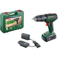 Bosch Power for ALL 18V 1.5Ah Li-ion Cordless Combi drill 0.603.9D4.170.