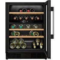 Neff KU9213HG0G Black 44 bottles Wine cooler