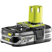 Ryobi ONE+ 18V 2.5Ah Li-ion Power tool battery at B&Q DIY