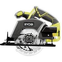 Ryobi ONE+ 18V 150mm Cordless Circular saw R18CSP.