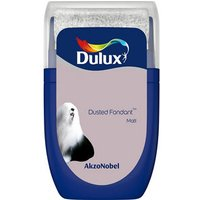 'Dulux Standard Dusted Fondant Matt Emulsion Paint 30ml Tester Pot