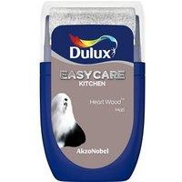 'Dulux Easycare Heart Wood Matt Emulsion Paint 30ml Tester Pot