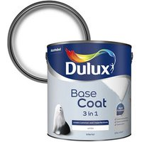 Dulux Problem walls White Multi-surface Basecoat 2.5.