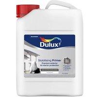 Dulux Translucent Multi-surface Stabilising primer 5.