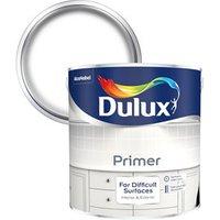 Dulux Difficult surfaces White Primer & undercoat 2.5.