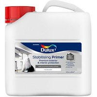 Dulux Translucent Wall & ceiling Stabilising primer 2.5.