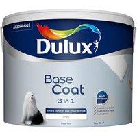 Dulux 3-in-1 White Wall Matt Undercoat 7L.
