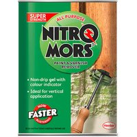 Nitromors All purpose Paint and varnish remover  2L