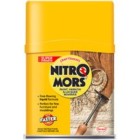 Nitromors Craftsman Paint  varnish and lacquer remover  0.38L