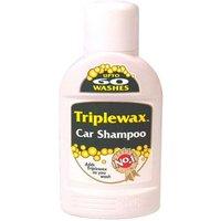 CarPlan Triplewax Car shampoo 1L Bottle.