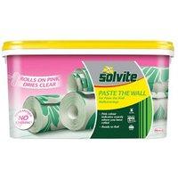 Solvite Wallpaper Adhesive 5kg.
