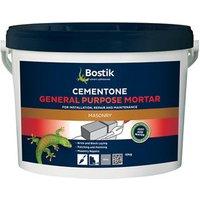 Bostik Cementone Mortar 10kg Tub.
