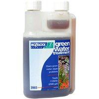 Hozelock Green water treatment 250ml.