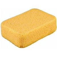 Vitrex Yellow Grout sponge.