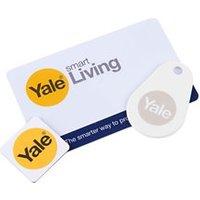 Yale P-YD-01-CON-RFIDM Intruder alarm tag Set of 3.