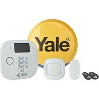 Yale Wireless Intruder alarm kit IA-210.