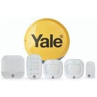Yale Sync Wireless Intruder alarm kit IA-320.