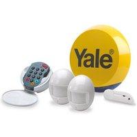 Yale Essentials Wireless Intruder alarm kit.