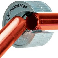 Rothenberger Manual 15mm Pipe cutter.